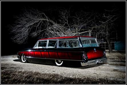 61 Falcon Wagon