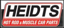 Heidts Hot Rod & Muscle Car Parts